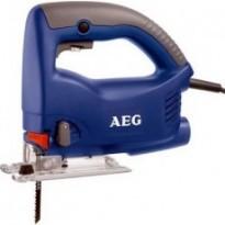 Электролобзик AEG STEP 90X