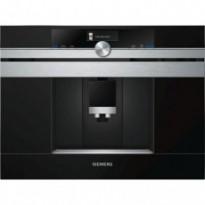 Кофеварка встроеная Siemens CT 636 LEW1