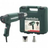 Фен строительный Metabo HE 20-600 (602060500)