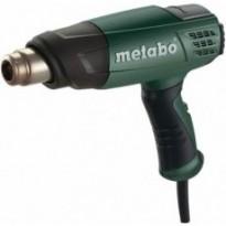 Фен строительный Metabo HE 23-650 Control (602365000)