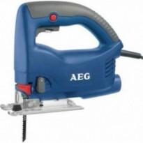 Электролобзик AEG STEP100X