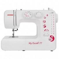 Швейная машинка Janome My Exel 77