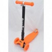 Самокат Maraton Scooter 99 (Orange)
