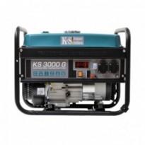 Генератор бензиновый Konner&Sohnen KS 3000 G