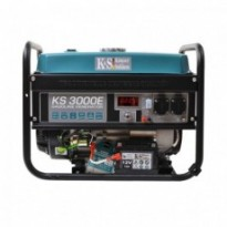Генератор бензиновый Konner&Sohnen KS 3000 E
