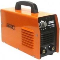 Сварочный аппарат Искра MMA-285 + кейс пластиковый