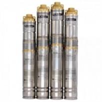 Скважинные насосы Sprut QGDа 1,2-100-0.75 + пульт управления