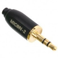 RODE MICON 2 Адаптер для R?DE HS1, Pinmic и Lavalier, 3.5 Stereo Mini Jack