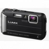 Цифровой фотоаппарат Panasonic DM C-FT30EE-K Black