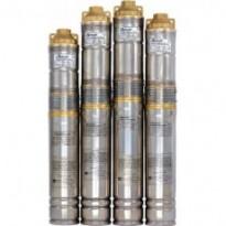 Скважинные насосы Sprut QGDа 1,8- 50-0.5 + пульт управления