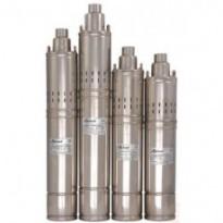Скважинные насосы Sprut 4SQGD 2,5-140-1.1
