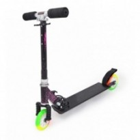 Самокат Maraton Scooter 55 (Violet/Pink)