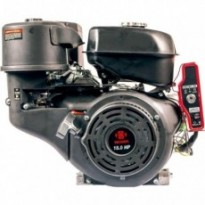 Двигатель бензиновый Weima WM192FE-S  (25мм, шпонка, эл/старт), бензин 18л.с.