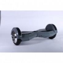 """Гироборд Smartway UERA-ESU004 хром 8"""""""