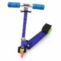 Самокат Maraton Scooter 338 (Violet/Pink)