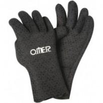 Перчатки для гидрокостюма мокрого O.ME.R Aquastretch 4mm gloves size L  (446L)