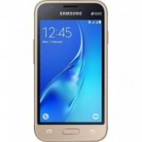 Смартфон Samsung Galaxy J1 J105H/DS Gold