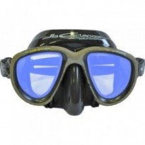 Маска для дайвинга Esclapez Small E-Visio 1 Camo blue masks (5112)