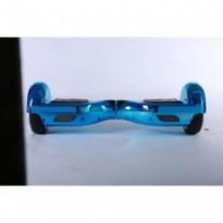 "Гироборд Smartway UERA-ESU010 металлик серебро 6.5"""