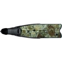 Ласты O.ME.R Stingray Camu 3D fin size 41/42  (P3541)