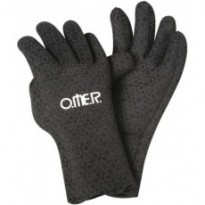 Перчатки для гидрокостюма мокрого O.ME.R Aquastretch 2mm gloves size XL (445XL)