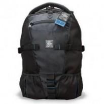 Рюкзак для роликовыx коньков Cardiff Skate AccentS2-BP01 (черно-синий)