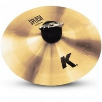 "ZILDJIAN 8"" K' SPLASH Тарелка типа Splash серии K', диаметр 8"""