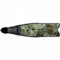 Ласты O.ME.R Stingray Camu 3D fin size 47/48  (P3546)