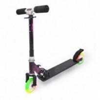 Самокат Maraton Scooter 55 (Black/Pink)