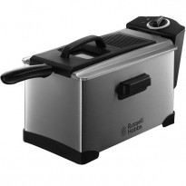 Фритюрница Russell Hobbs 19773-56 3.2 л Semi-Pro Cook@Home