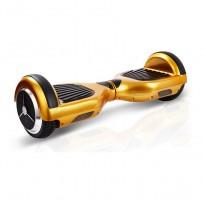 """Гироборд Smartway UERA-ESU010 Абстракция желтый 6.5"""""""