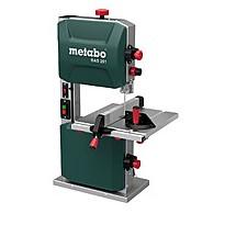 Пила ленточная Metabo BAS 261 Precision ( 619008000 )