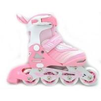 Роликовые коньки Maraton TB11 A5 Pink (27-30)