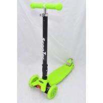 Самокат Maraton Scooter 99 (Green)