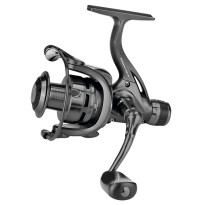 Катушка фидерная Carp Zoom Black Ghost 4000RD fishing reel