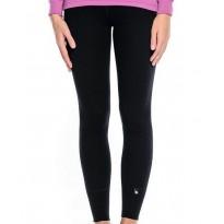 Термобелье (кальсоны) Thermowave 2 in 1 Long Pants W Black L