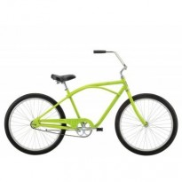 "Горный велосипед Felt Cruiser Bixby 18"" sour apple green 3sp"