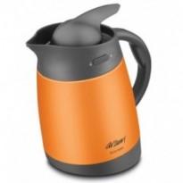 Термос с заварником для чая ARZUM DUOTERM 1, 5LT Orange AR722