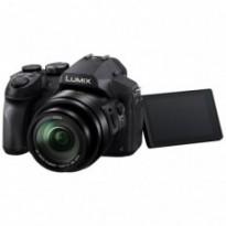 Цифровой фотоаппарат Panasonic LUMIX DM C-FZ300