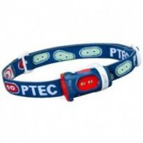 Фонарь туристический налобный Princeton Tec BotTurPpl PIN/PTC613 LED