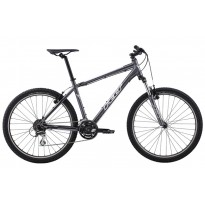 Горный велосипед Felt MTB SIX 85 L anthracite (black/white) 20""
