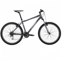 Горный велосипед Felt MTB SIX 85 M anthracite (black/white) 18""