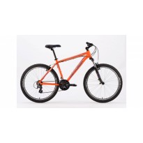 Горный велосипед Centurion 2016 Backfire M2, Matt Orange, 36cm