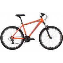 Горный велосипед Centurion 2016 Backfire M2, Matt Orange, 41cm