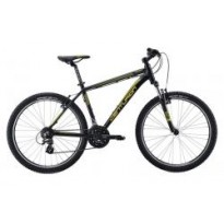 Горный велосипед Centurion 2016 Backfire M2, Metalic Black, 46cm
