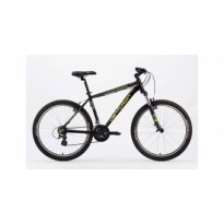 Горный велосипед Centurion 2016 Backfire M2, Metalic Black, 51cm