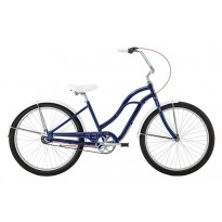 "Горный велосипед Felt Cruiser Bixby 17"" navy"