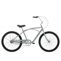 "Горный велосипед Felt Cruiser Bixby 18"" tungsten 3sp"