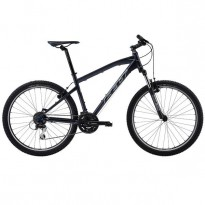 Горный велосипед Felt MTB SIX 75 sharkskin (light grey, black) 21.5""