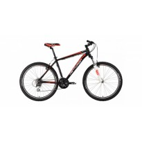 Горный велосипед Centurion Backfire M5 (2015) matt black, 56cm
